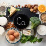 【鈣質的介紹與功效】缺鈣怎麼辦?缺鈣會出現什麼症狀?鈣片和鈣粉的差別在哪裡?