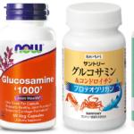 葡萄糖胺補充你的軟骨基質!10大葡萄糖胺推薦!