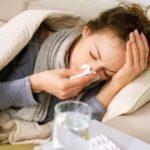 快要感冒怎麼辦?解析感冒的原因及前兆,幫助你有效預防感冒!