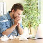 鼻子過敏真難受!過敏性鼻炎的原因與症狀