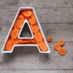 維生素A的功效有哪些?缺乏維生素A的警訊以及過量可能導致的副作用