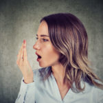 口臭不只會造成周遭人的困擾,更可能影響到自己的人際關係!