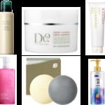 【2020年最新版 】6款人氣卸妝比較!哪一種卸妝產品的清潔力最優秀、保濕度最好?