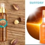 摩洛哥堅果油產品推薦!護髮護膚都能用,8款推薦產品!