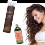 【拯救稻草髮大作戰】天然有機洗髮精怎麼挑?10款草本洗髮精推薦!